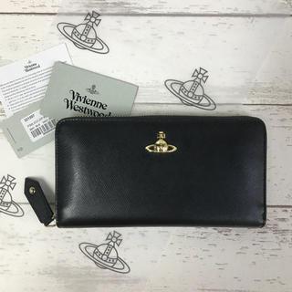 Vivienne Westwood -  ◆Vivienne Westwood限定セール◆大人気定番   長財布