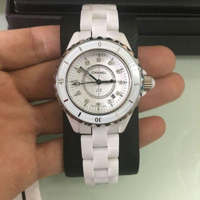 PANERAL 時計ダミー - CHANEL - CHANEL 時計 J12の通販 by オルシ's shop|シャネルならラクマ