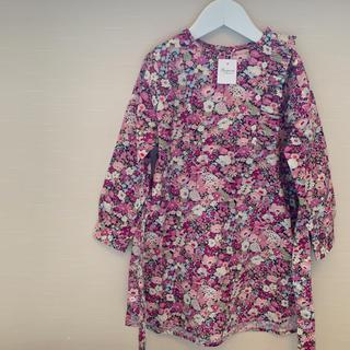 Bonpoint - ボンポワン 19AW ドレス MACY 4a