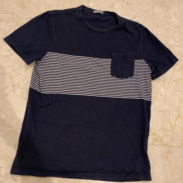 MONCLER(モンクレール)のモンクレール Tシャツ メンズのトップス(Tシャツ/カットソー(半袖/袖なし))の商品写真