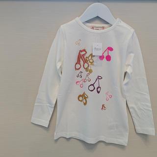 Bonpoint - ボンポワン 19AW Tシャツ 3a