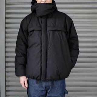 """ワンエルディーケーセレクト(1LDK SELECT)の""""NANGA"""" for Graphpaper Down Jacket white(ダウンジャケット)"""