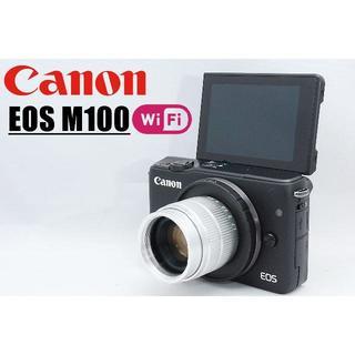Canon - タッチパネルで簡単操作♪ 動画も撮れる Wi-Fi搭載機種♪