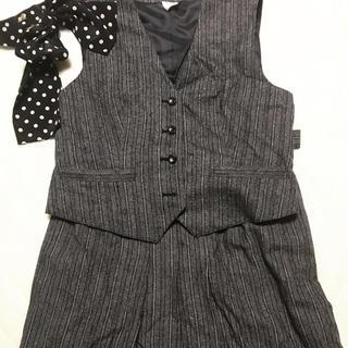 ミツコシ(三越)の聖徳大学 制服(スーツ)