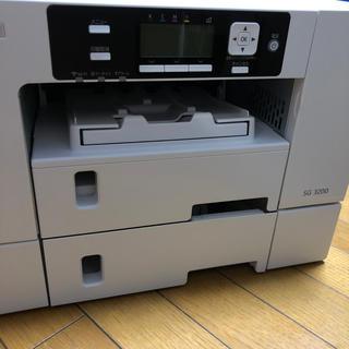リコー(RICOH)のリコー SG3200 安心3年モデル(PC周辺機器)
