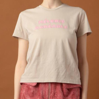 デイシー(deicy)のdeicy 新作 Tシャツ(Tシャツ(半袖/袖なし))