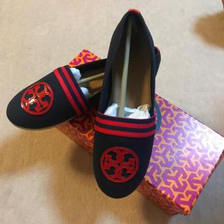 Tory Burch - トリーバーチ 靴 未使用新品 購入書あり