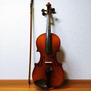 【良機良音】スズキ 1/4 No220 バイオリン 1976