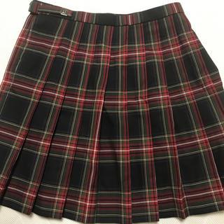 三越 - 木更津総合 制服スカート
