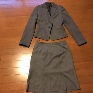 COMME CA ISM - コムサイズム スーツ Lサイズ