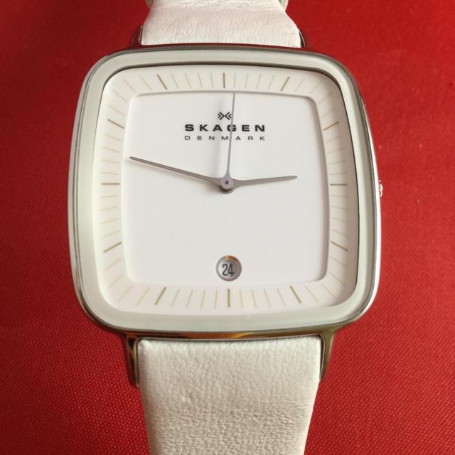 成田空港 ディオール バッグ / SKAGEN - スカーゲン  SKW2013スペシャルエディションの通販 by シャル's shop|スカーゲンならラクマ