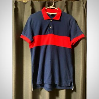 ユニクロ(UNIQLO)のUNIQLO ポロシャツ コラボ(ポロシャツ)