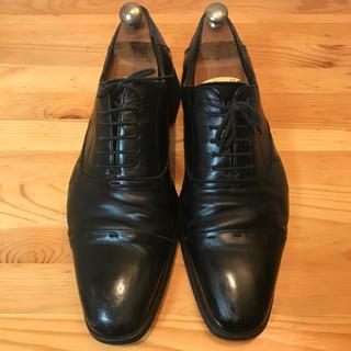 マドラス(madras)のMadras MODERRO メンズビジネスシューズ 紳士用革靴 冠婚葬祭就活に(ドレス/ビジネス)