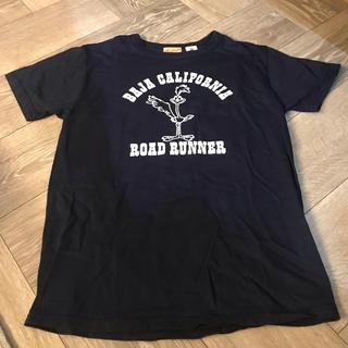 Disney - cheswick ロードランナー Tシャツ 美品