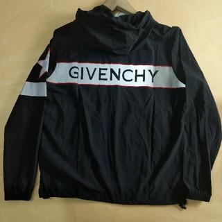 ジバンシィ(GIVENCHY)のお勧め美品!GIVENCHY 男女兼用 ジャケット コート プレミアUV(シャツ)