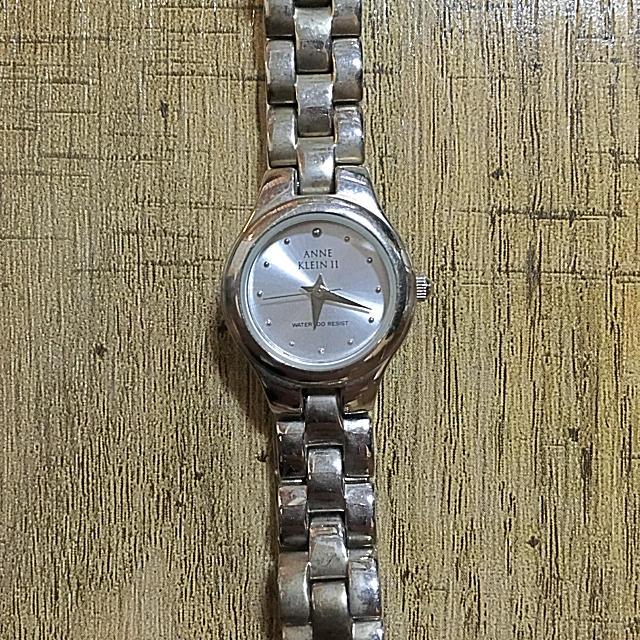 ANNE KLEIN - ANNE KLEIN 腕時計 レディースの通販 by strum's shop|アンクラインならラクマ