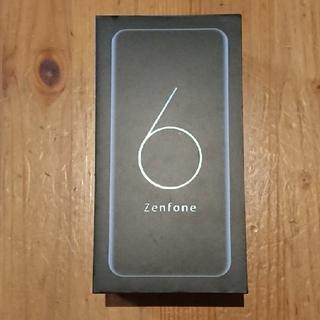 ASUS - 新品・未開封 ZenFone 6 6GB 128GB ブラック