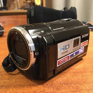 SONY - SONY HANDYCAM :ビデオカメラ