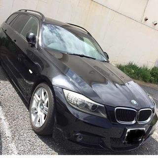 BMW - 訳あり BMW 3シリーズ 純正