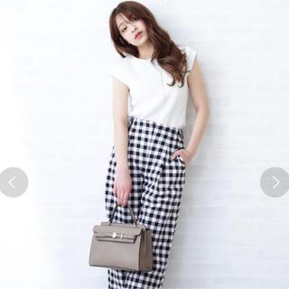 エヌナチュラルビューティーベーシック(N.Natural beauty basic)の【meimei様専用】N. Natural Beauty Basic ニット(ニット/セーター)