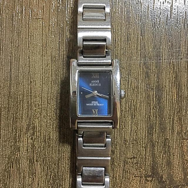 オメガ 時計 コンステレーション レディース | ANNE KLEIN - ANNE KLEIN 腕時計 レディースの通販 by strum's shop|アンクラインならラクマ