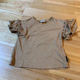 シマムラ(しまむら)のLAGKAW 110cm 半袖カットソー(Tシャツ/カットソー)