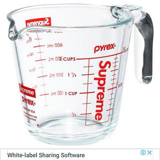 Supreme - Supreme®/Pyrex® 2-Cup Measuring Cup