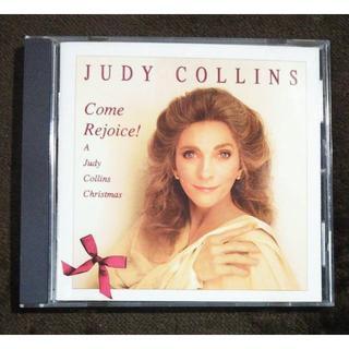 Come Rejoice! A Judy Collins Xmas(宗教音楽)