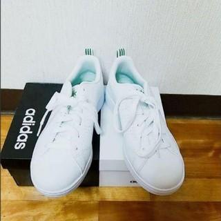 adidas - adidas スニーカー 23センチ
