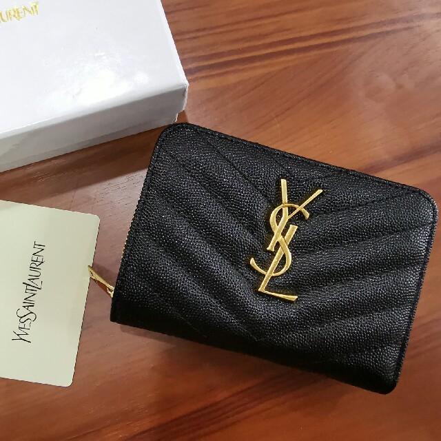 Yves Saint Laurent Beaute - お勧め  レディース YSL  財布 人気品  の通販 by SUKUMA's shop|イヴサンローランボーテならラクマ