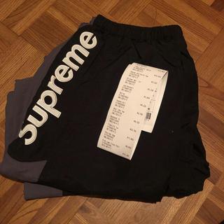 Supreme - Supreme Side Logo Track Pant Sサイズ