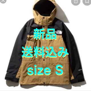 THE NORTH FACE - 2019年 マウンテンライトジャケット size S