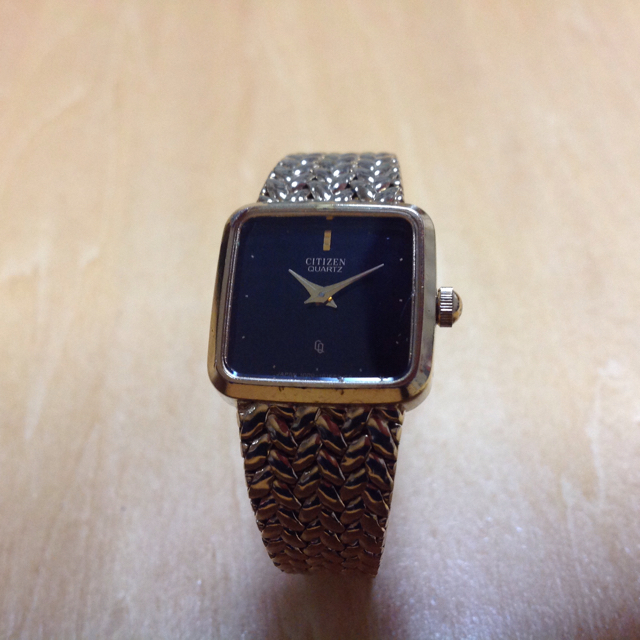 エルメス バッグ ラ / CITIZEN - シチズン ゴールド腕時計 レディースの通販 by おくぼん's shop|シチズンならラクマ