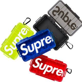 シュプリーム(Supreme)のPelican™ 1060 Case 青 BLUE(その他)