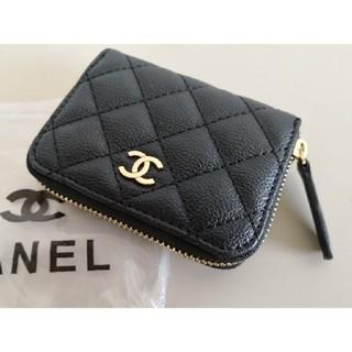 CHANEL - シャネルノベルティ 財布 コインケース