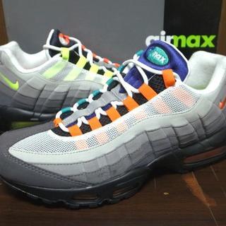 28cm Nike air max 95(スニーカー)