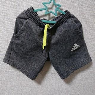 adidas - 130cm アディダス ハーフパンツ