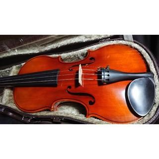 【週末セール】SUZUKI バイオリン No.200 4/4 セット