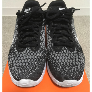 NIKE - NIKE Women's AIR MAX SEQUENT2 25cm
