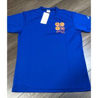 アシックス(asics)のアシックス、スポーツTシャツ(その他)