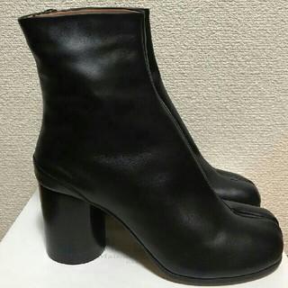 Maison Martin Margiela - マルジェラ 足袋ブーツ