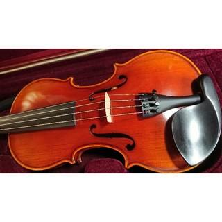 【週末セール】Johannes Kunstler THN13 バイオリン 4/4