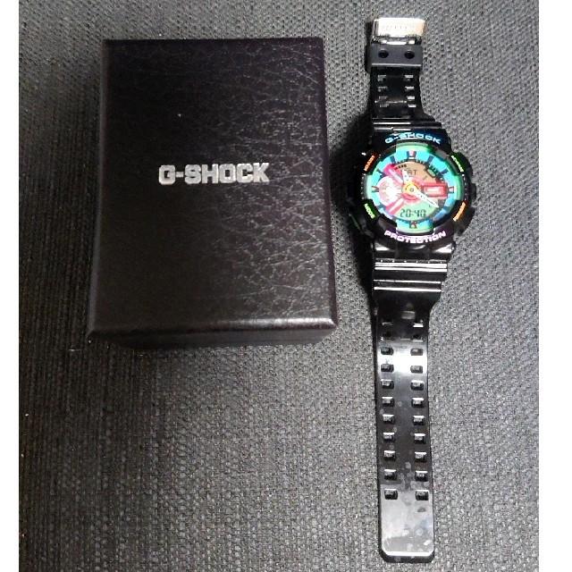 エルメス 財布 カマイユ / G-SHOCK - ジーショック G-shock ほぼ未使用 マルチカラー 激レア品の通販 by 巧也's shop|ジーショックならラクマ