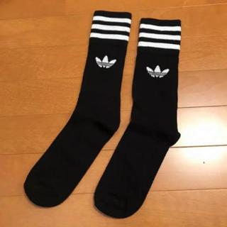 adidas 靴下