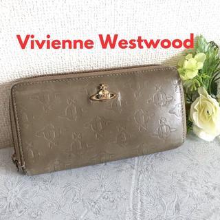 ヴィヴィアンウエストウッド(Vivienne Westwood)の【セール価格】Vivienne Westwood 長財布 レザー(財布)