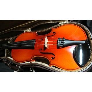 【週末セール】ドイツ製 R.Paesold バイオリン No.802 4/4