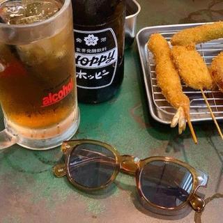 アヤメ(Ayame)のliquor optical ホッピー(サングラス/メガネ)