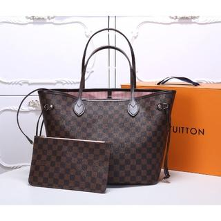 LOUIS VUITTON - ルイヴィトンバッグポーチ付きLOUIS VUITTON トートバッグ数量限定新品