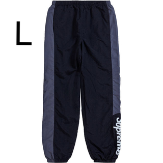 Supreme - supreme Side logo track pants