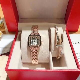 Cartier - Cartier 時計、ブレスレット/バングル